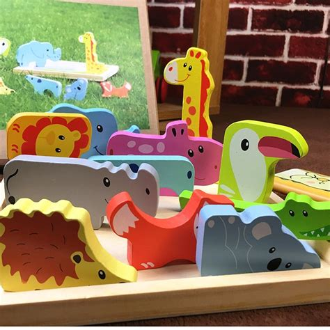 3D Animal Puzzle | Online shopping for Toys & Games