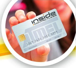 Inside Confirms Agreement to Buy Atmel Chip Unit | NFC