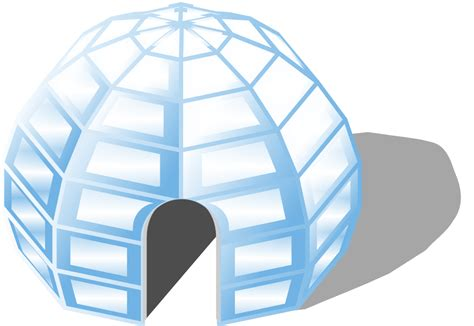 Free Igloo Pictures, Download Free Clip Art, Free Clip Art
