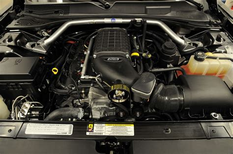 Supercharged by MagnaCharger Dodge Challenger RT 5