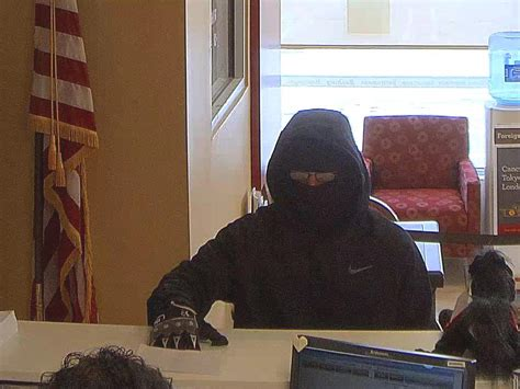 Photos released of Town of Newburgh bank robber - News