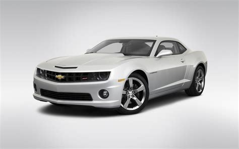2010 Chevrolet Camaro 2SS Wallpapers   HD Wallpapers   ID