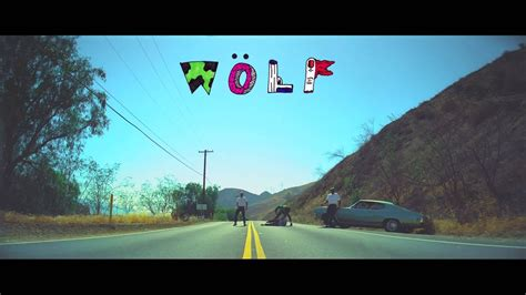 WOLF : Official Movie Trailer - YouTube