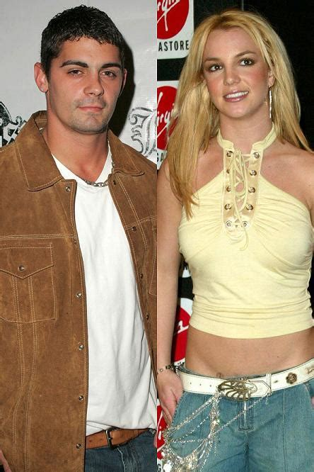 Fashion & Make Up: Britney Spears in years