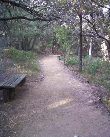Schulle Canyon Natural Area--One of THE BEST places to