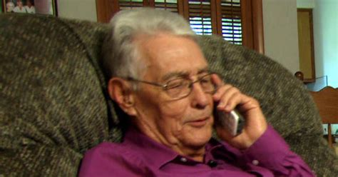 Happy birthday: 87-year-old Ohio man finds his calling
